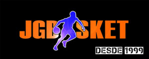 JGBasket. Baloncesto de formación desde 1999