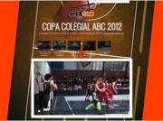 Canal Copa Colegial ABC 2012 en JGBasket