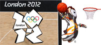 Juegos Olímpicos Londres 2012. Baloncesto