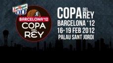 Copa del Rey Barcelona 2012.
