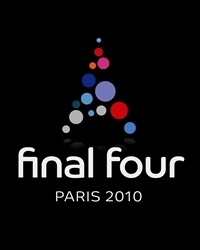 Euroliga. Final Four 2010. París