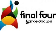 Final Four Euroliga Baloncesto Barcelona 2011. La previa