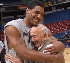 Pete Carril y Williamson